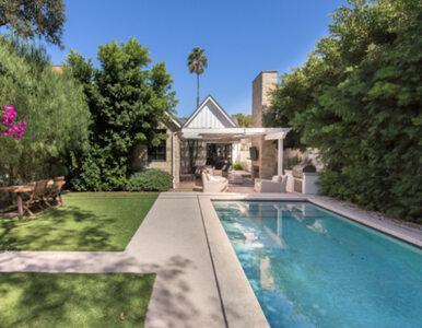 Syn Arnolda Schwarzeneggera sprzedaje swój dom w Hollywood. Tak mieszkał...