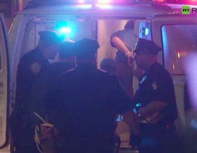 Aresztowania po marszu klimatycznym w Nowym Jorku. 100 osób zatrzymane