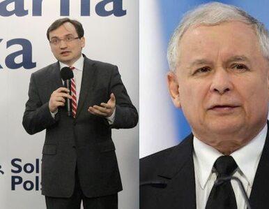 """Solidarna Polska """"ukradła"""" demonstrację PiS-owi? Trwa walka o względy o...."""