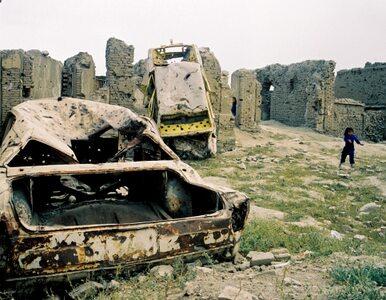 Afganistan: bomba eksplodowała, 19 osób nie żyje