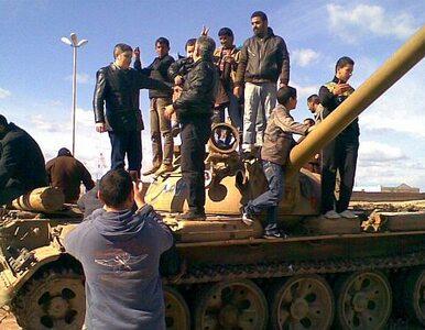 Rosja apeluje o wysłanie sił pokojowych do Libii