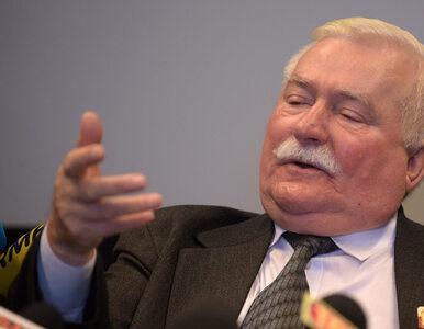 Wałęsa: Gdyby nie moja praktyczna prezydentura, byłaby tu jeszcze komuna