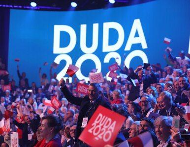 Nieoficjalnie: Wiadomo, kto będzie w sztabie Andrzeja Dudy
