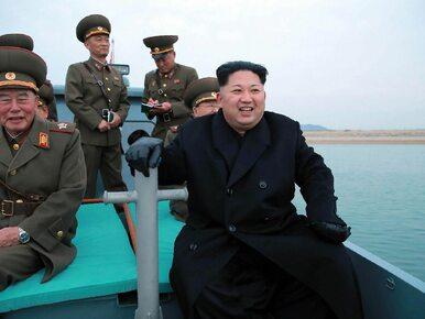 Wydała się tajemnica Kim Dzong Una? Media spekulują o jego pierwszej...