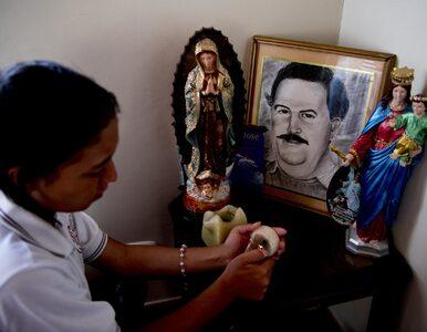 Medellin. Zamknięto muzeum poświęcone Pablo Escobarowi