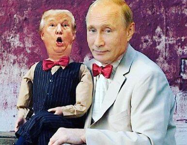 Memy po spotkaniu Władimira Putina z Donaldem Trumpem. Co działo się za...
