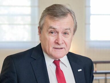 """Minister Gliński krytycznie o """"Klerze"""": To jest film jednostronny"""