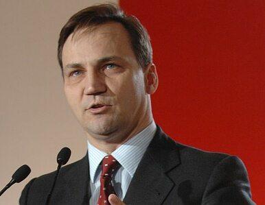 Sikorski: Polska gotowa do współpracy z Rosją, ale z taką która...