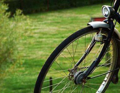 Polityk PSL gonił żonę na rowerze i groził jej śmiercią