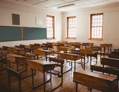 Nauczyciele masowo biorą L4. Ministerstwo podaje dane
