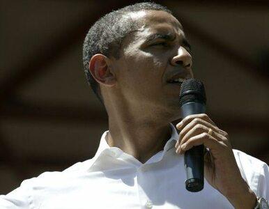 Prezydent Obama wypełnił PIT
