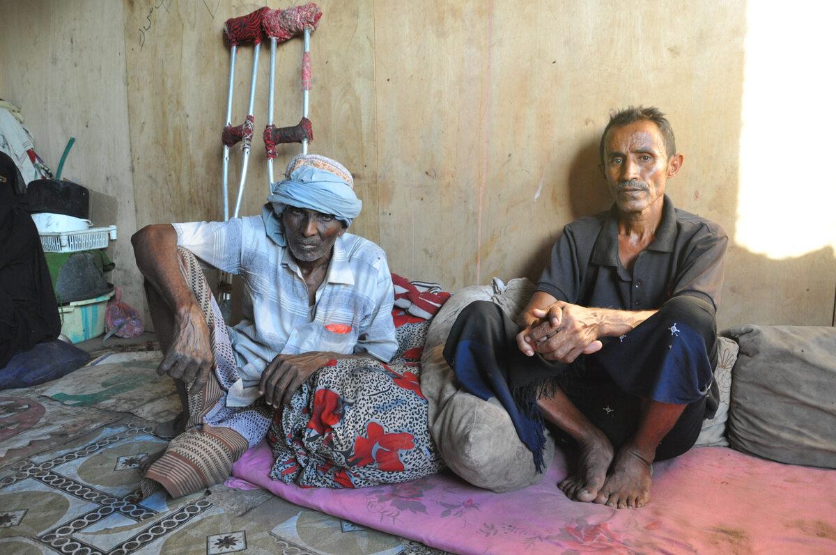Zdjęcia z Jemenu