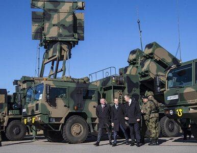 Tusk odwiedził wojska rakietowe: Nie chcemy prężyć muskułów, ale...