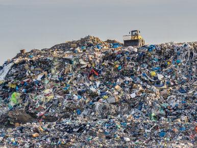 Osunęło się wysypisko śmieci. Zginęło co najmniej 17 osób