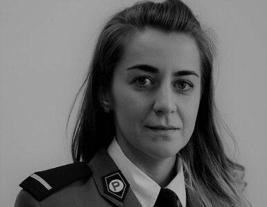 Tragiczna śmierć polskiej policjantki. 28-letnia funkcjonariuszka...
