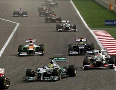 Demonstracje nie powstrzymają F1. Za rok Grand Prix znów w Bahrajnie