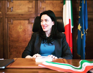 """Seksistowskie ataki pod adresem włoskiej minister. """"Wiarygodność jest..."""