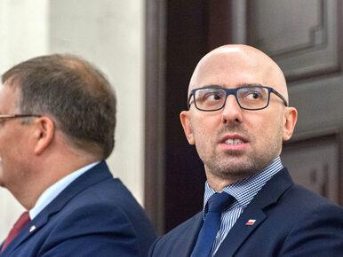 Krzysztof Łapiński: Dla niektórych eurowybory mogą być bojem ostatnim