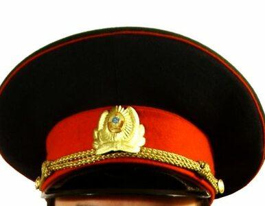 Rosja idzie na wojnę z przemocą w policji