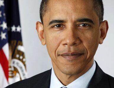 Zła wiadomość dla Obamy - przegrałby z Republikaninem