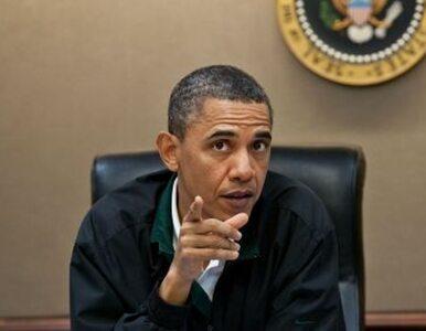 Auta emitują więcej spalin w proteście przeciwko Obamie