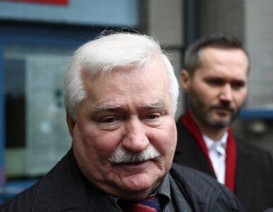 Lech Wałęsa: Przypominam, że za wszystkimi większymi aferami stoi Kaczyński