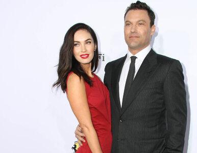 Megan Fox i Brian Austin Green rozstali się. Aktor opowiedział, dlaczego...
