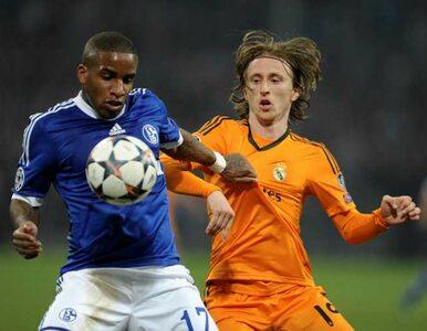 NA ŻYWO: Real Madryt - Schalke 04 Gelsenkirchen
