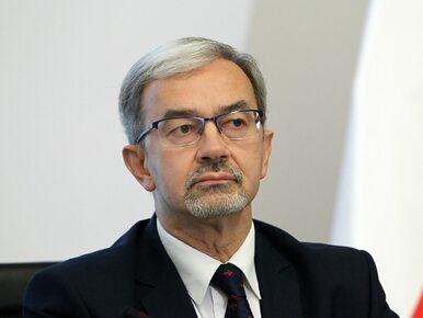 """""""Zabrakło europejskiej solidarności"""". Wiceminister Jerzy Kwieciński o..."""