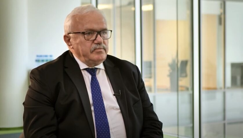 Józef Węgrecki, członek zarządu PKN Orlen ds. operacyjnych