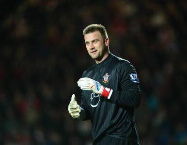 Boruc przedłużył kontrakt z Southampton