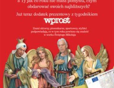 """5 euro z """"Wprost"""""""