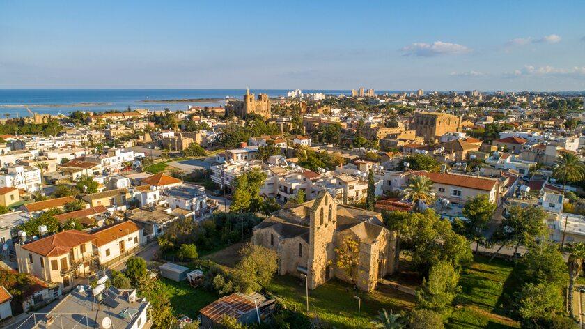 Famagusta, zdjęcie ilustracyjne