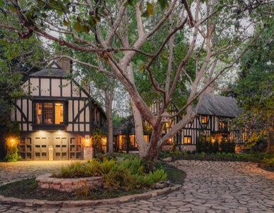 Ellen DeGeneres i Portia de Rossi sprzedają swój dom. Chcą na tym sporo...