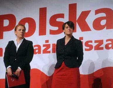Kluzik-Rostkowska: Polska jest dla mnie najważniejsza. PiS jest...