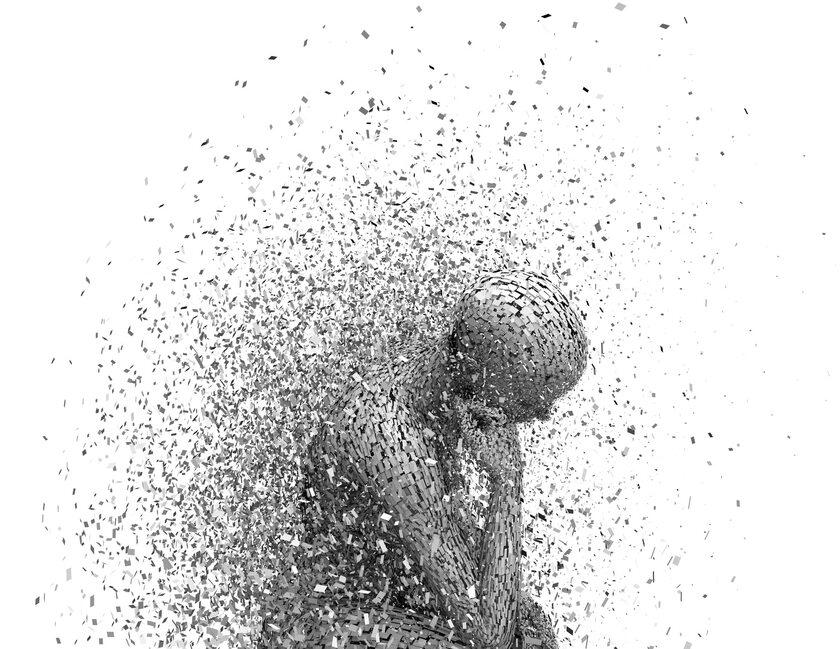 Zaburzenia lękowe