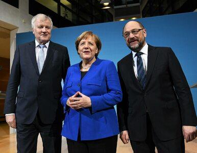 Merkel osiągnęła porozumienie z SPD. Do stworzenia koalicji brakuje już...