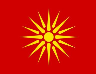Grecja i Macedonia spierają się o symbole narodowe