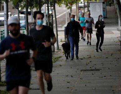 Dobre wieści z Hiszpanii. Najmniej zgonów z powodu COVID-19 od 18 marca