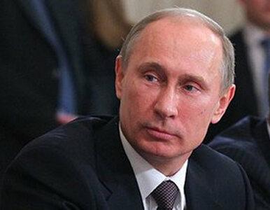 Lewica chce, by Putin przemówił w Bundestagu