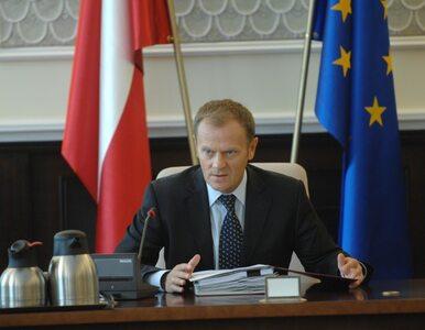 Tusk obiecuje szybką ratyfikację konwencji bioetycznej