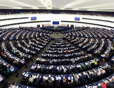 Parlament Europejski ostatecznie zatwierdził brexit. Po głosowaniu...