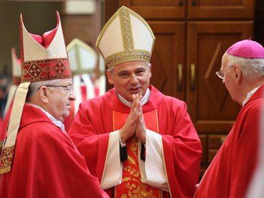 Papieski jałmużnik Konrad Krajewski został kardynałem