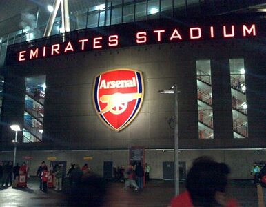 Mecz Arsenalu przełożony z obawy przed strajkiem