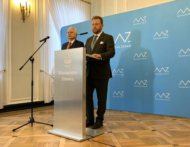 Stan zagrożenia epidemicznego w Polsce? Rozporządzenie jeszcze dzisiaj