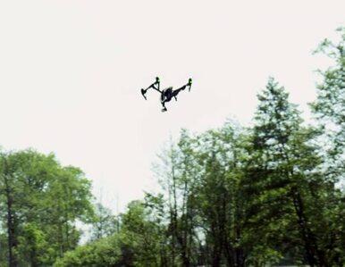 Pilocie drona, ubezpiecz swoją maszynę
