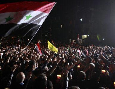 ONZ potępia Syrię za egzekucje, tortury i seksualne maltretowanie więźniów
