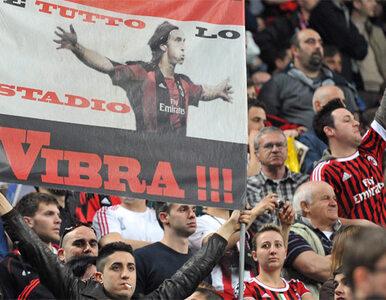 Berlusconi honorowym prezesem AC Milan