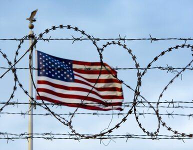 Dlaczego dzieci muszą cierpieć w USA?