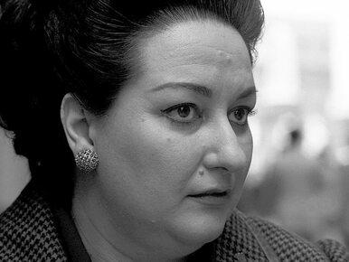 Zmarła Montserrat Caballe. Śpiewała w duecie z Freddiem Mercurym